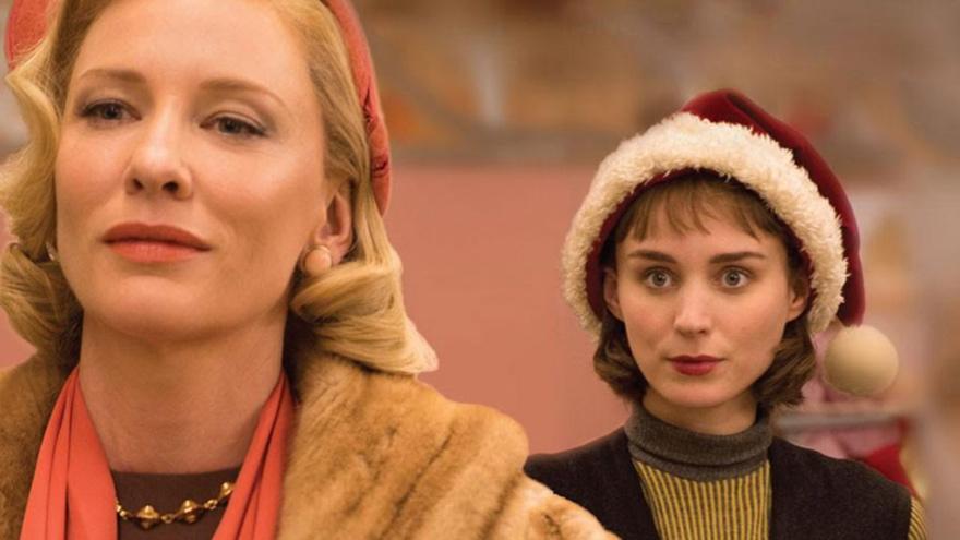 'Carol' on HDNET MOVIES