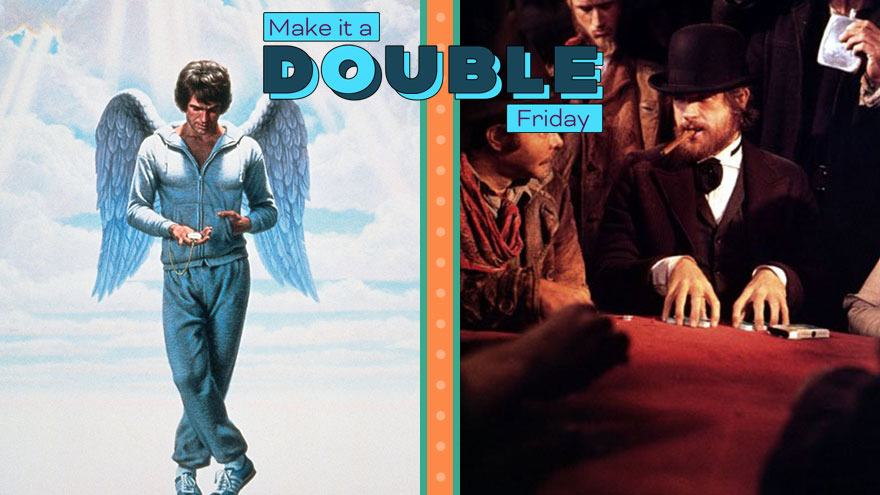 'Make It A Double: Warren Beatty' on HDNET MOVIES