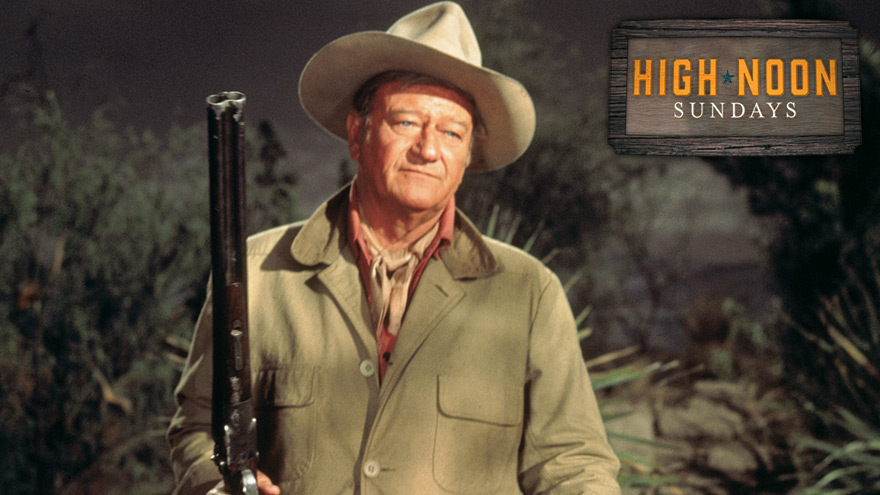 'Big Jake' | High Noon Sundays on HDNET MOVIES