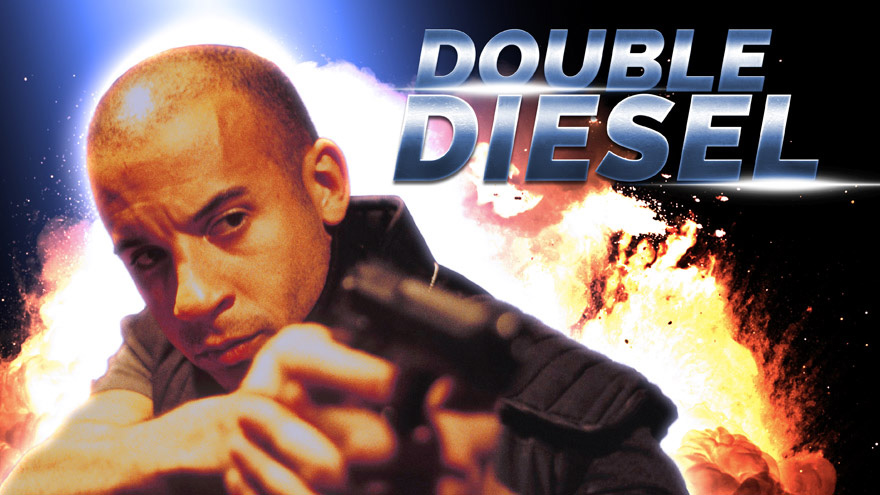 'Double Diesel' on HDNET MOVIES