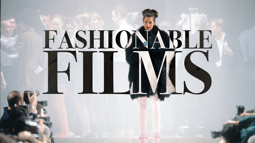 'Fashionable Films' on HDNET MOVIES