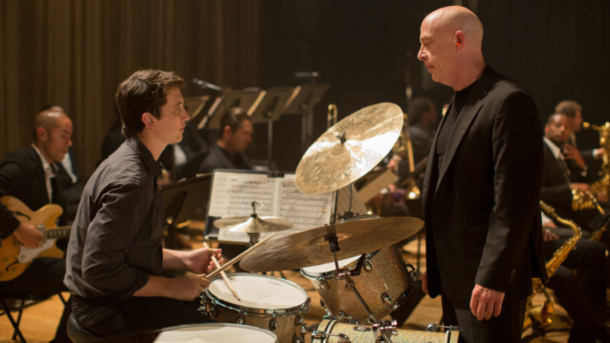 'Whiplash' on HDNET MOVIES
