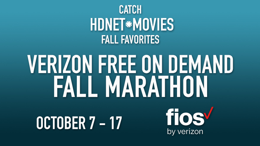 Verizon free movies