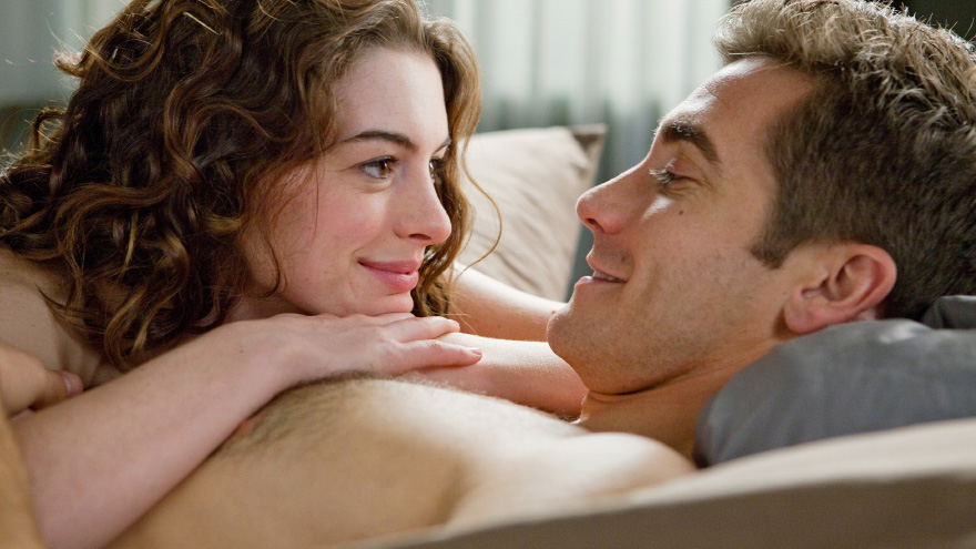 'Love and Other Drugs' on HDNET MOVIES