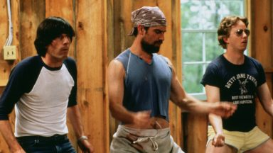 'Wet Hot American Summer' on HDNET MOVIES