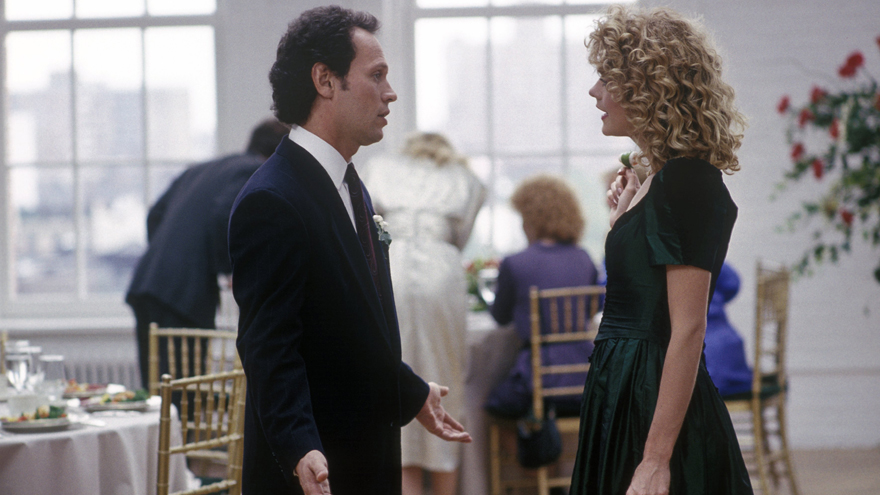 When Harry Met Sally on HDNET MOVIES