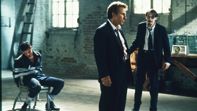 'Reservoir Dogs' on HDNET MOVIES