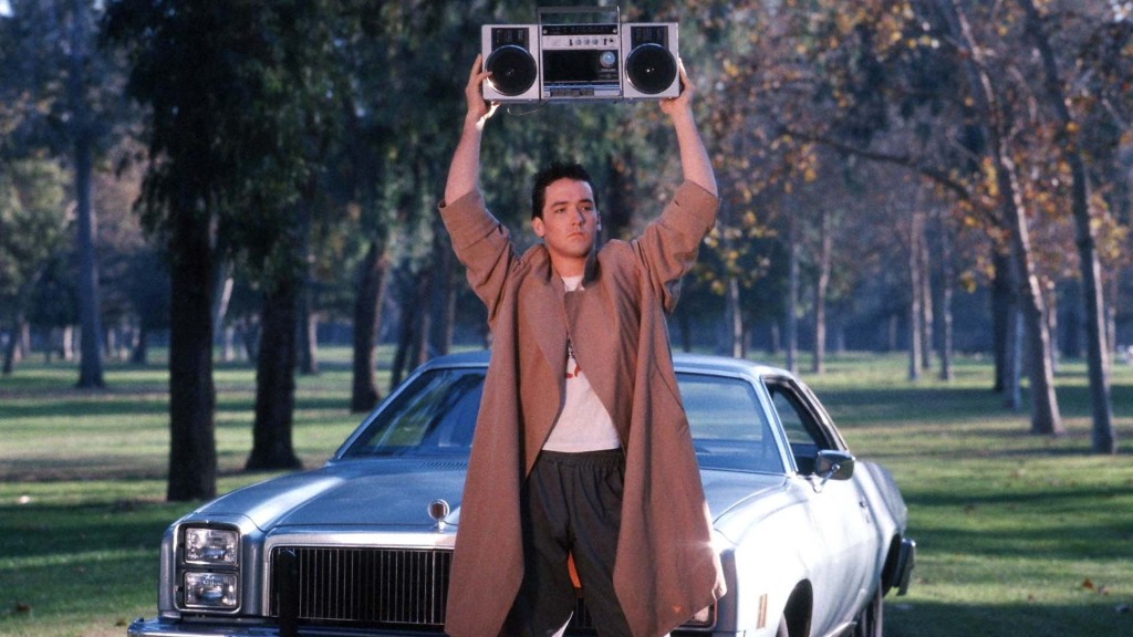 Say Anything ™ © 2013 Twentieth Century Fox - All Rights Reserved